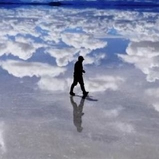 Omino-specchio
